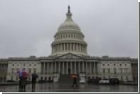 В Конгресс внесен запрещающий Трампу отменять санкции законопроект