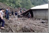 Из-за схода оползней на Бали погибли 12 человек