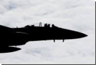 Истребители F-15 перехватили самолет возле резиденции Трампа