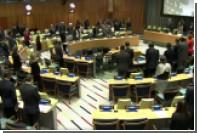 В ООН память Чуркина почтили минутой молчания
