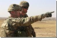 CNN узнал о планах Пентагона отправить в Сирию сухопутные войска