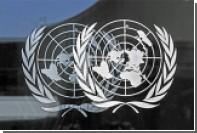 Южная Корея призвала приостановить членство КНДР в ООН