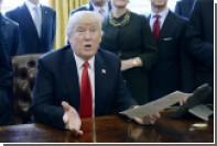 WP узнала о попытках окружения Трампа опровергнуть в СМИ контакты с Россией