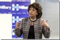 Член Конгресса США рассказала о «нападении» России на Корею