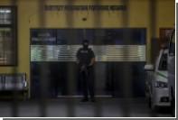 Полиция Малайзии назвала ставший причиной гибели Ким Чен Нама яд