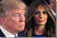 Журнал узнал о недовольстве Мелании Трамп жизнью в качестве первой леди США
