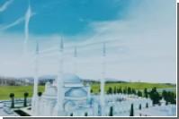 В Крыму появится соборная мечеть