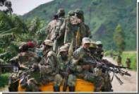 Конголезские мятежники потребовали миллион долларов за грузинского пилота