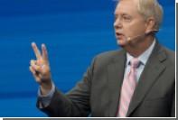Сенатор Грэм предложит новые санкции против России за «вмешательство в выборы»