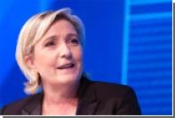 Ле Пен начала атаку на французские СМИ в стиле Трампа
