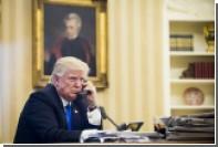 Reuters рассказал о критике Трампом СНВ-3 в разговоре с Путиным
