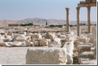 Сирийские войска заняли господствующую высоту в районе Пальмиры