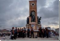Турецкая полиция задержала 400 подозреваемых в сотрудничестве с ИГ