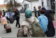 Германия начнет платить беженцам за возвращение на родину