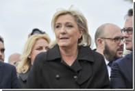 Ле Пен отказалась встречаться с муфтием Ливана из-за требования накинуть платок