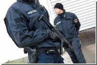 Немецкая полиция сообщила о разгроме салафитского подполья в Гессене