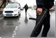 Бывший полицейский с пистолетом устроил переполох у психиатра в Стамбуле