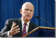 Губернатор Калифорнии попросил у Белого дома денег из-за разрушения плотины