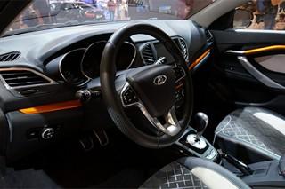 Спрос на Lada в Европе взлетел в январе