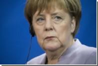 Меркель высказалась за сохранение транзита газа через Украину