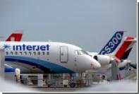 Мексиканская компания получит восемь российских самолетов Sukhoi Superjet 100