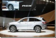 Honda объявила об отзыве 135 тысяч автомобилей в России