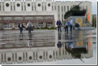 «Уралвагонзавод» определился с покупателем «УВЗ-Логистик»