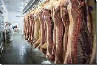 Украина из-за ЛНР и ДНР стала лидером по импорту российского мяса и пива