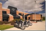 Визит Трампа на завод Harley-Davidson отменили из-за угрозы протестов