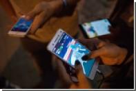 ФАС заявила об отсутствии ценового  сговора производителей смартфонов