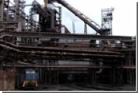 Два предприятия Ахметова в Донбассе приостановили работу из-за блокады
