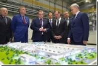 Медведев назвал слабое место российской промышленности