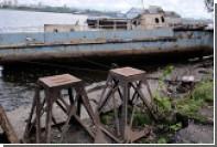 Минтранс предложил приватизировать речные порты за один рубль