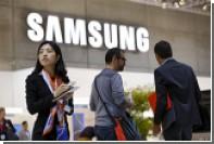 Акции Samsung Electronics подешевели после ареста главы корпорации