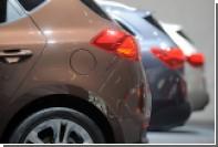 Цены на машины в январе подняли 13 автомарок
