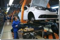 «АвтоВАЗ» снизил убытки благодаря методу Монозукури