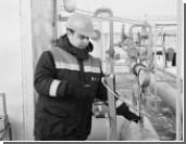 Давление газа в трубе Киеву придется обеспечивать самостоятельно