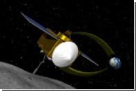 НАСА сфотографировало крупнейшую луну Солнечной системы