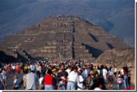 Доказано уничтожение европейцами цивилизации ацтеков