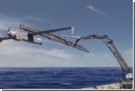 Создана система перехвата беспилотников на лету
