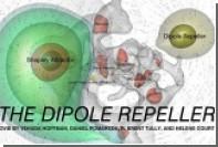 Вселенский Дипольный отпугиватель показали на видео