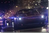 EA рассекретила новую часть Need for Speed