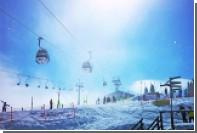 Названы сроки исчезновения альпийских курортов
