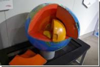 У внутреннего ядра Земли нашли симметрию