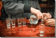 Названо последствие злоупотребления алкоголем