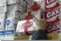 В Австралии оценили возможные доходы от повышения налогов на сахар и соль