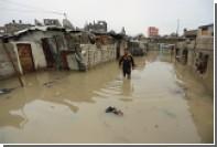 Невидимые реки объявлены причиной погодных катастроф