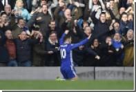 Игрок «Челси» забил после прохода с центра поля в матче с «Арсеналом»