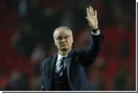 Моуриньо предложил назвать стадион «Лестера» именем уволенного тренера