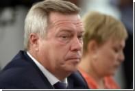 Губернатор пожурил «Ростов» за высокие цены на билеты на матч Лиги Европы